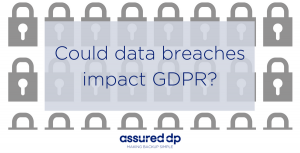 Data Breach & GDPR